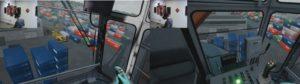 4. Полноценное управлением краном из кабины(возможность выполнять погрузочно/разрузочные работы)
